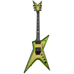 Dean Guitars Stealth Floyd Dime Slime