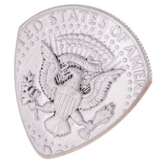 Master Artisan US Kennedy Dollar Coin Pick