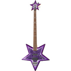 Warwick AL Bootsy Collins Spacebass