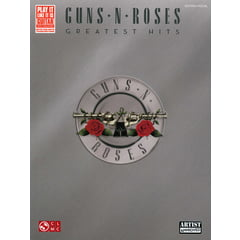 Cherry Lane Music Company Guns n' Roses Greatest Hits