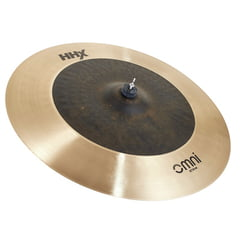 "Sabian 22"" HHX Omni Brilliant/Natural"