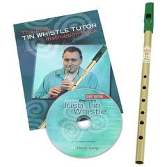 Waltons Irish Music Beginners Irish Tin Whistle