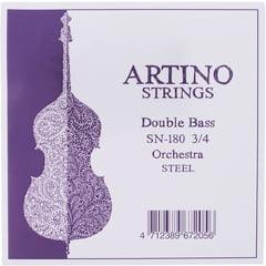 Artino SN-180 Double Bass Strings 3/4