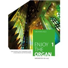 Bärenreiter Enjoy The Organ 1