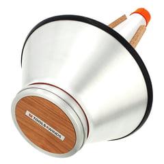 Tools 4 Winds Cup Bass Trombone
