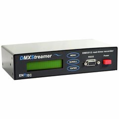 Enttec DMXStreamer