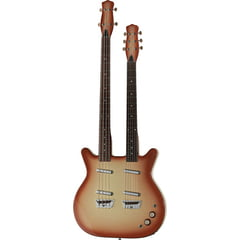 Danelectro DB604 Copper Burst