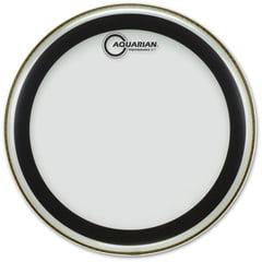 "Aquarian 08"" Performance II Clear"