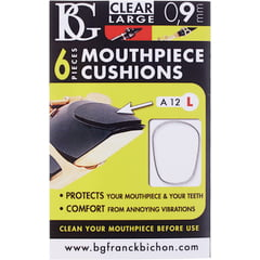 BG A12L Mouthpiece Cushion