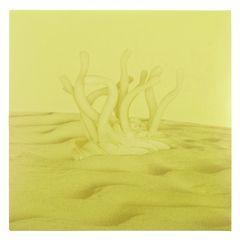 Serato Vinyl Pastel Yellow