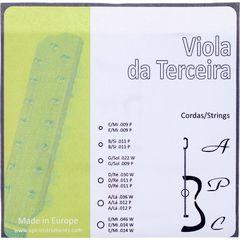 Antonio Pinto Carvalho Viola da Terceira Strings