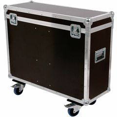 Thon Case 2x Stairville MH-X60