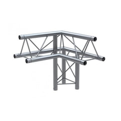Global Truss F23C31 90° 3 Ways Corner