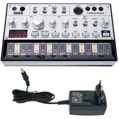 Korg Volca Bass Bundle