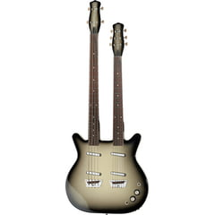 Danelectro DB604 Black Burst