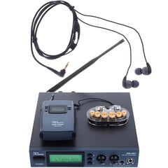 the t.bone IEM 200 - 820 MHz Bundle