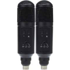 Oktava MK 220 matched pair
