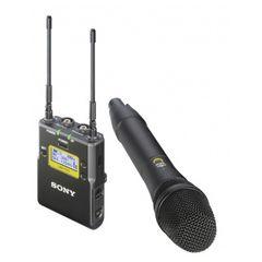 Sony UWP-D12 / K42