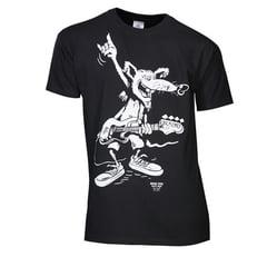 Rock You T-Shirt Bass Rat L