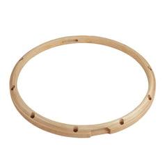 "Gibraltar 14"" Snare Wood Hoop Reso"