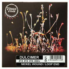 Dorazio DU1 Dulcimer Strings