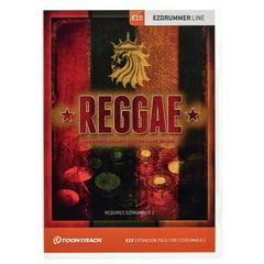Toontrack EZX Reggae