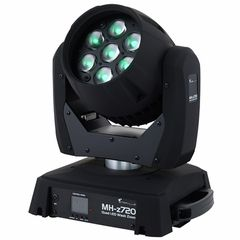Stairville MH-z720 Quad LED Wash  B-Stock