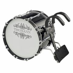 Thomann BD2014BL Marching Bass Drum