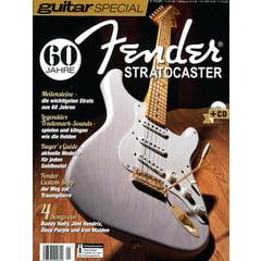 PPV Medien Guitar Special Fender Strato