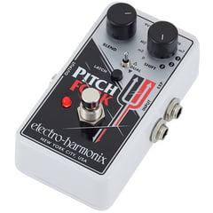Electro Harmonix Pitch Fork Pitch Shifter