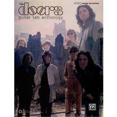 Alfred Music Publishing The Doors Anthology Guitar