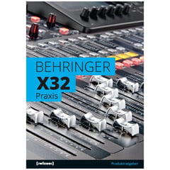 Wizoo Publishing Behringer X32 Guide