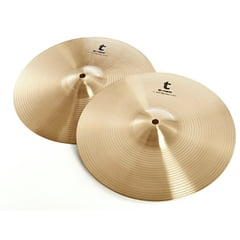 "Thomann 12"" B20 Marching Cymbals"
