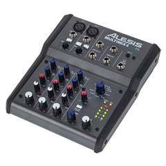 Alesis Multimix 4USB FX