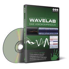 DVD Lernkurs Hands On Wavelab Kompendium