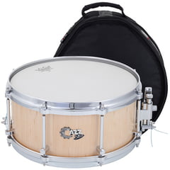"CAZZ Snare 13"" x 6"" Maple Bundle"