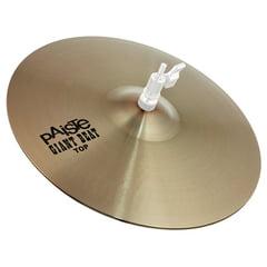 "Paiste 14"" Giant Beat Hi-Hat"