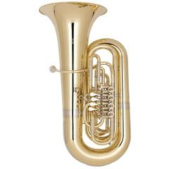 Miraphone 496A07000 Bb- Tuba Hagen 496