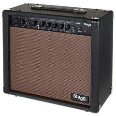 Stagg 20 AA R Acoustic Combo