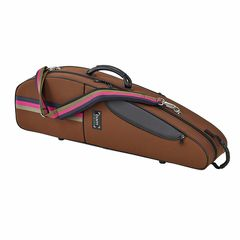 bam SG5003SC Violin Case Chocolate