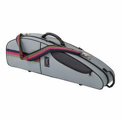 bam SG5003SG Violin Case Grey