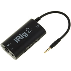 IK Multimedia iRig 2 B-Stock