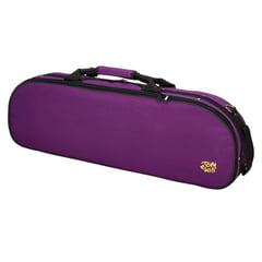 Tom & Will 44VL44 Oval Violin Case PU