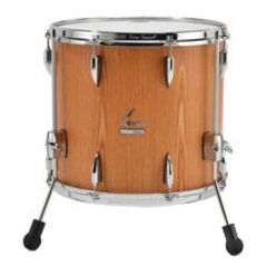 "Sonor 16""x14"" Vintage Series Natural"