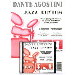 Dante Agostini Jazz Rhythm Vol.1