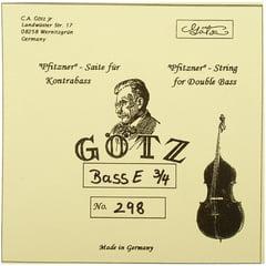 Conrad Götz Pfitzner Gut String E SW
