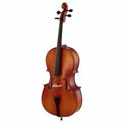 Gewa Pure Celloset EW 1/2