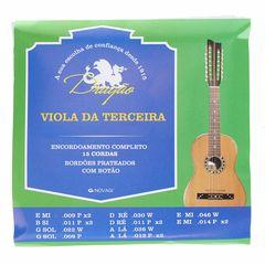 Dragao Viola da Terceira Strings