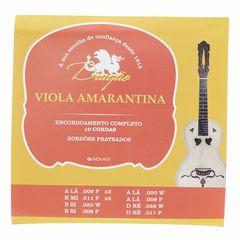 Dragao Viola Amarantina Strings