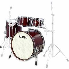 Tama STAR Drum Walnut Stand. DMW